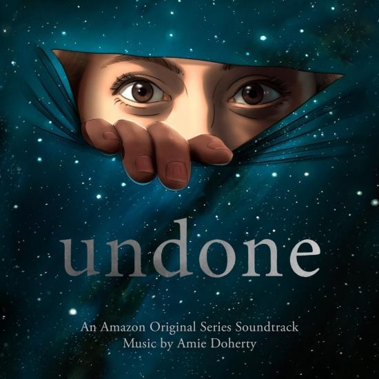 Cover Undone (An Amazon Original Series Soundtrack)