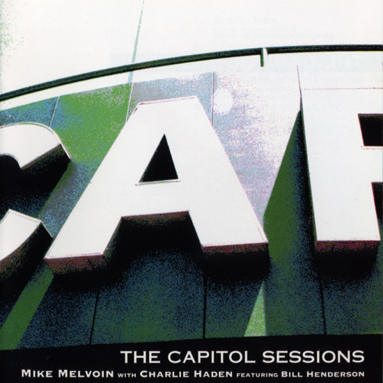 Cover The Capitol Sessions