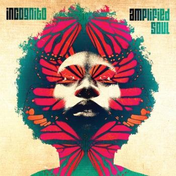 Cover Amplified Soul