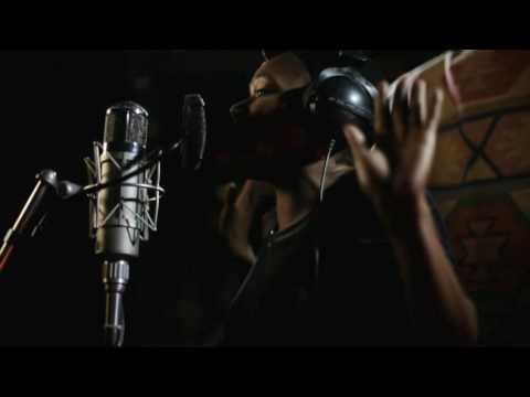 Video Watch Out - China Moses - Studio Session - Nightintales