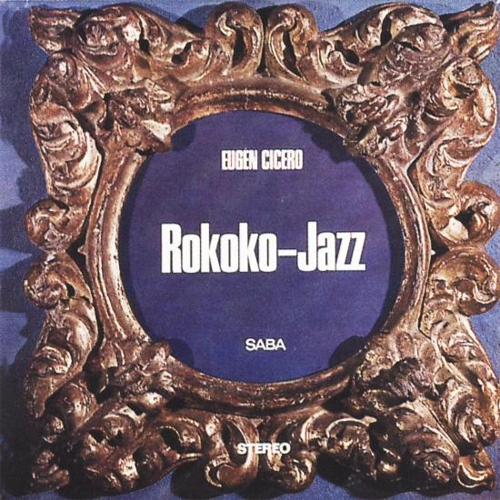 Cover Rokoko Jazz