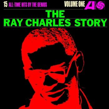 Cover The Ray Charles Story, Volume 1