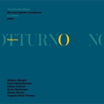 Cover Notturno