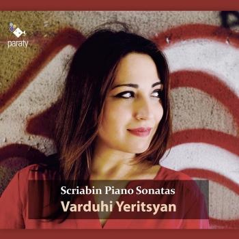 Cover Scriabin: Piano Sonatas