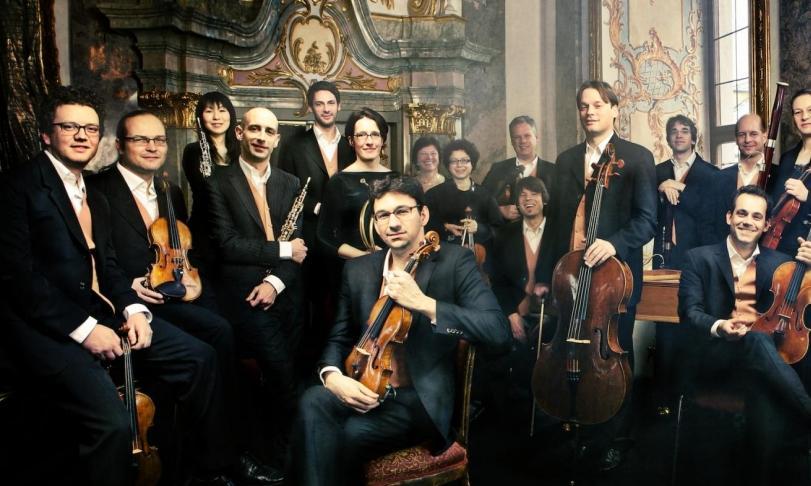Review Bayerische Kammerphilharmonie & Alexander Schimpf - Mozart: Piano Concertos K. 413 & K. 415