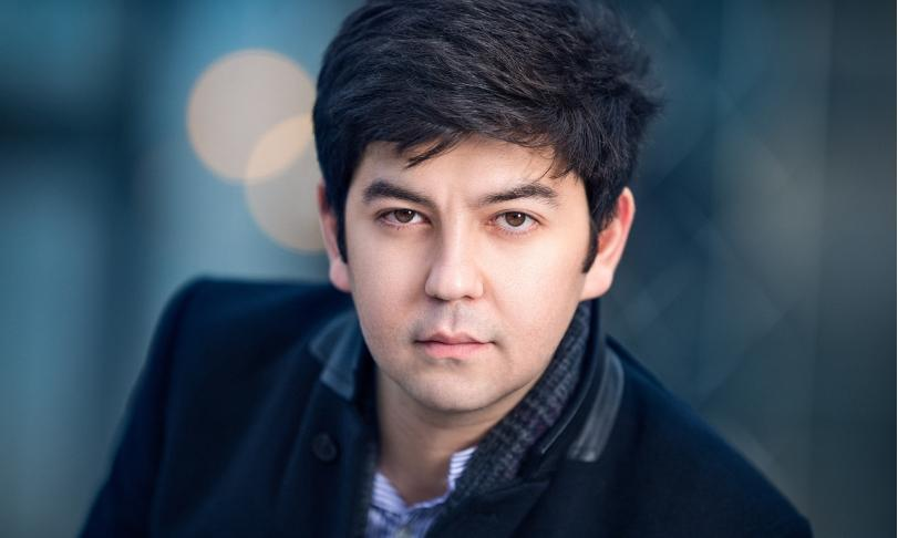 Review Behzod Abduraimov - Debussy, Chopin, Mussorgsky