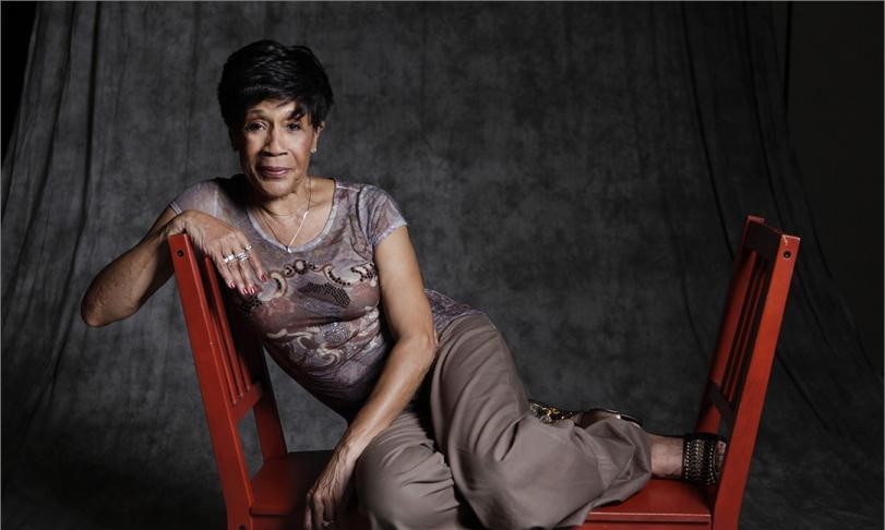 Review Bettye LaVette – Blackbirds