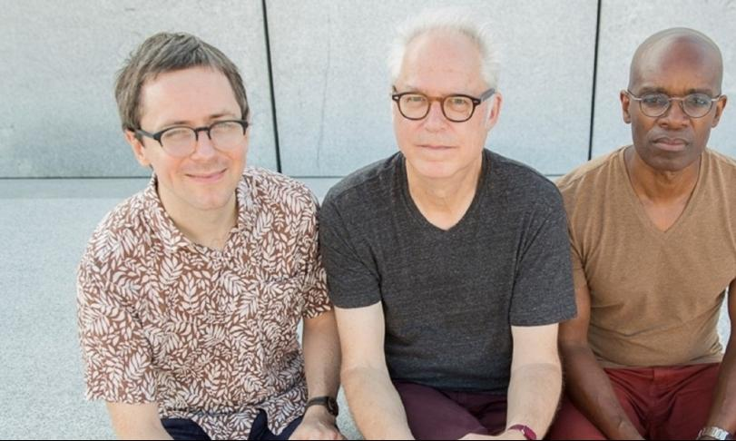 Review Bill Frisell – Valentine