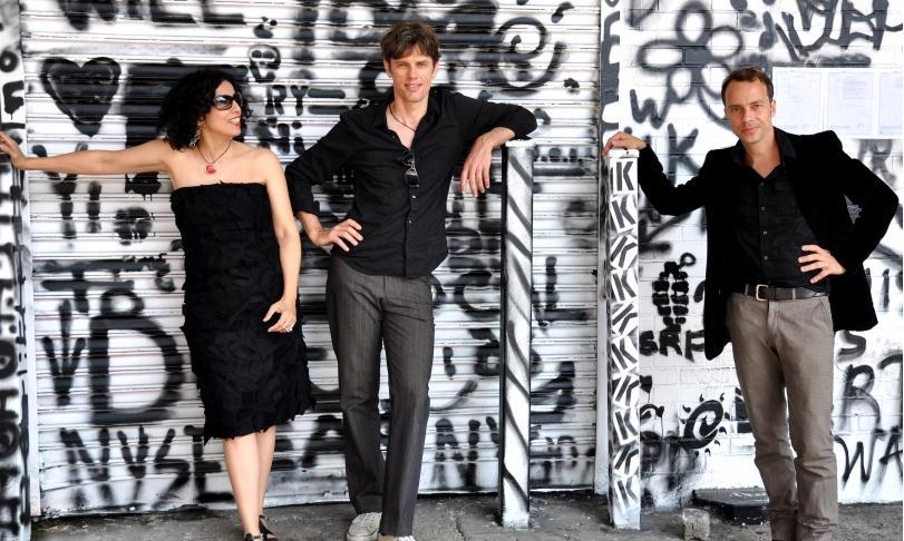 Review Bossarenova Trio - Atlântico