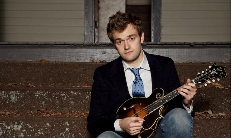 Review Chris Thile - Thanks for Listening