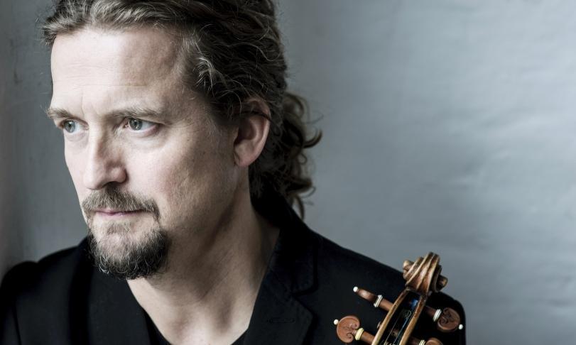 Review Christian Tetzlaff, Deutsches Symphonie-Orchester Berlin & Robin Ticciati - Beethoven & Sibelius: Violin Concertos