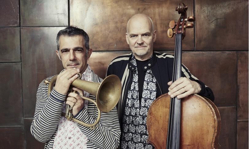 Review Lars Danielsson & Paolo Fresu – Summerwind