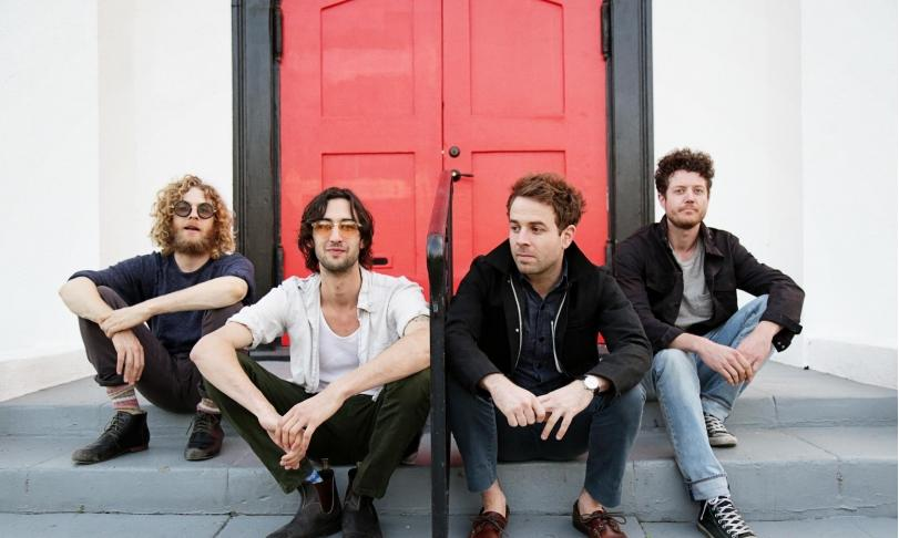 Review Dawes - Good Luck With Whatever