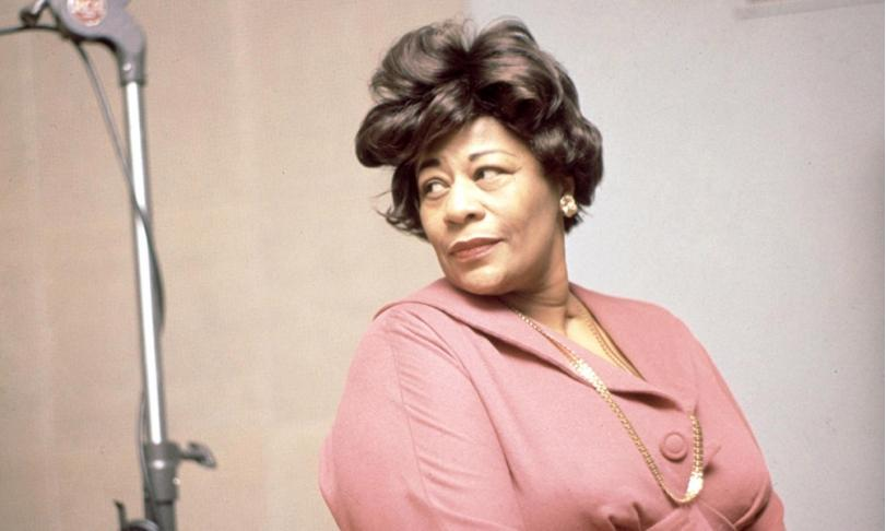 Review Ella Fitzgerald - The Lost Berlin Tapes