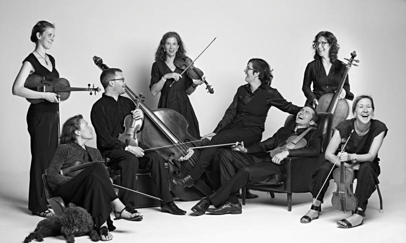 Review Genesis Baroque - Corelli: Concerti Grossi Opus 6