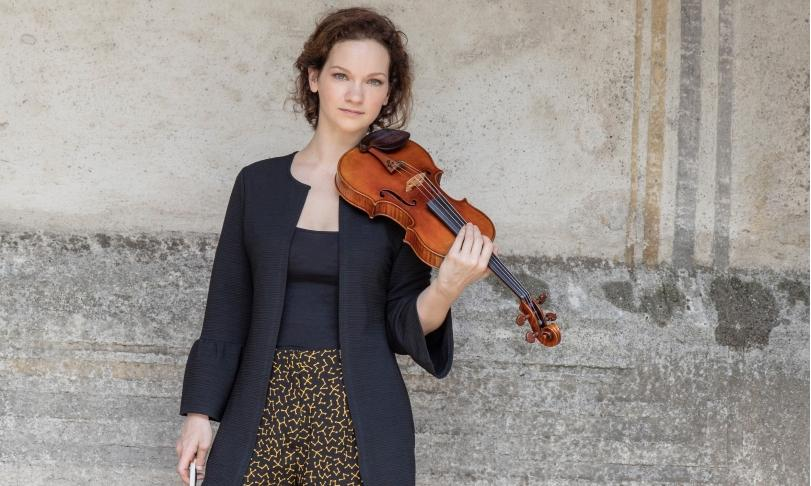 Review Hilary Hahn, Orchestre Philharmonique de Radio France & Mikko Franck - Paris