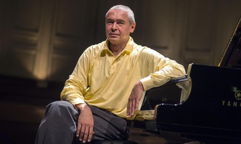 Review Ivo Pogorelich - Beethoven: Piano Sonatas Opp. 54 & 78 - Rachmaninoff: Piano Sonata No. 2 Op. 36