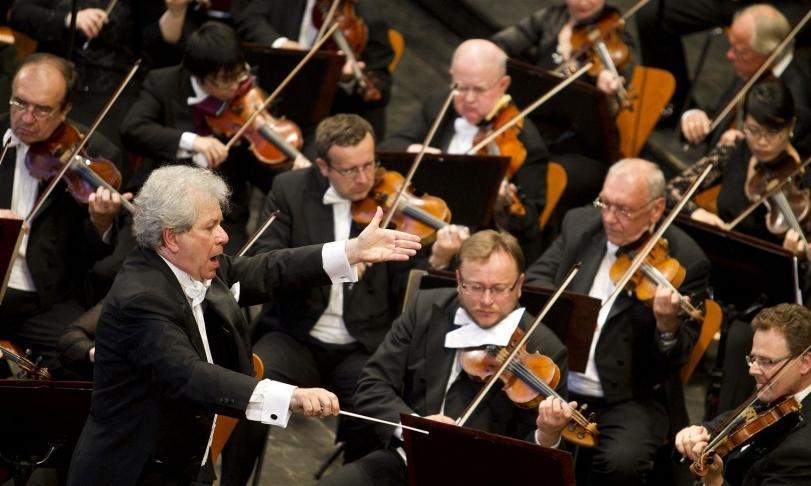 Review Czech Philharmonic & Jiří Bělohlávek - Smetana: Má Vlast