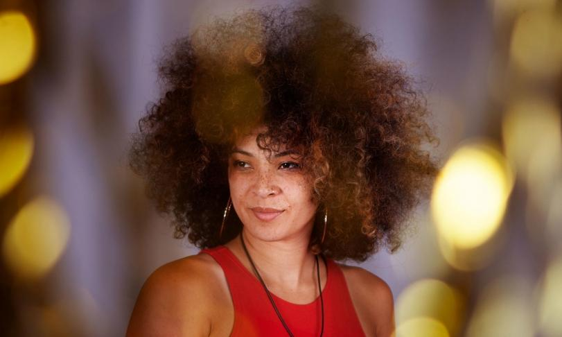 Review Kandace Springs - The Women Who Raised Me