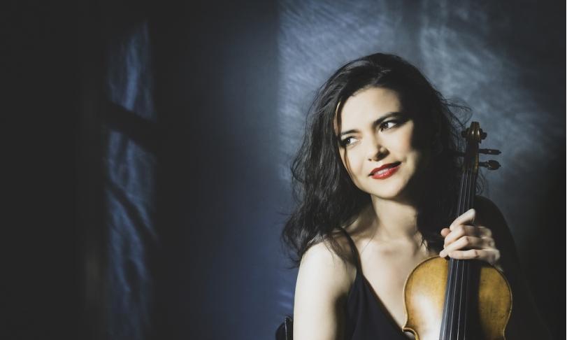 Review Karen Gomyo, Orchestre National des Pays de la Loire - A Piazzolla Trilogy