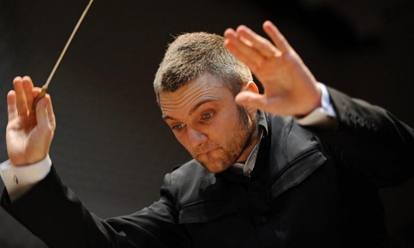 Review Staatskapelle Weimar & Kirill Karabits - Liszt: Dante Symphony, Tasso, Künstlerfestzug & Vor hundert Jahren