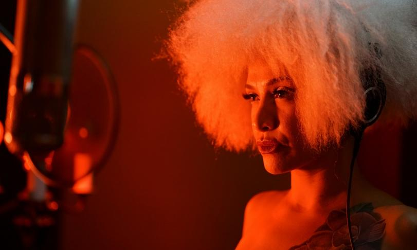 Review Lady Blackbird - Black Acid Soul
