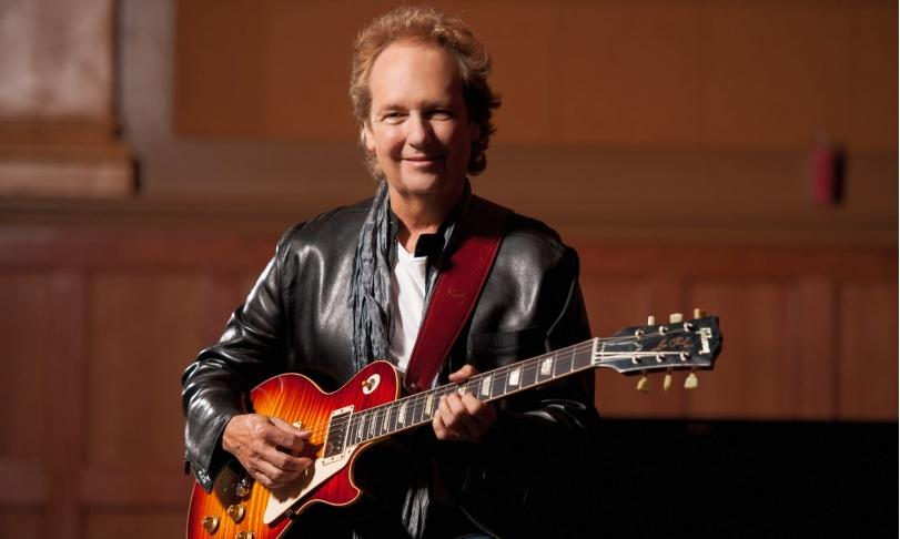 Review Lee Ritenour – Dreamcatcher