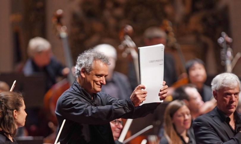 Review Cincinnati Symphony Orchestra & Louis Langrée – Transatlantic