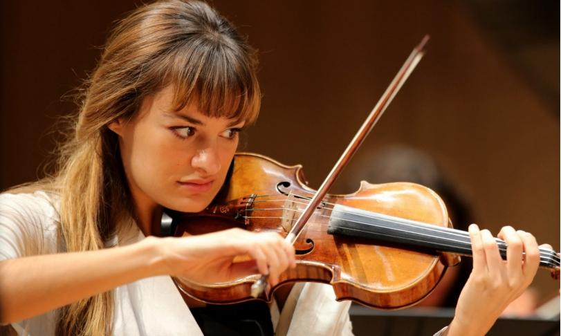 Review Nicola Benedetti - Elgar: Violin Concerto