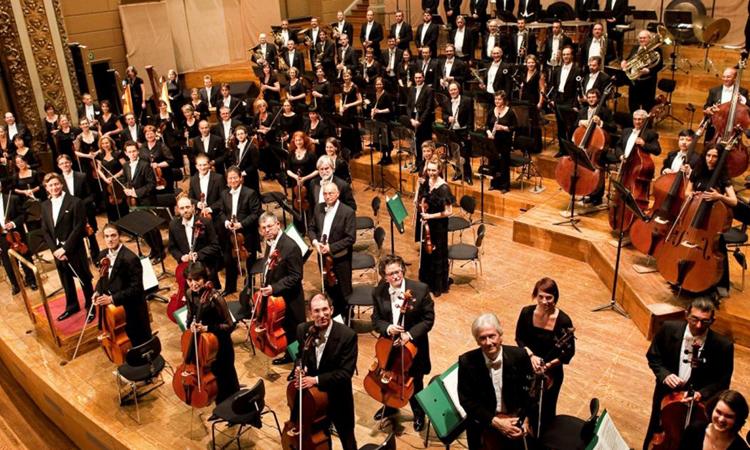 Review Orchestre Philharmonique Royal de Liège & John Neschling - Respighi: Sinfonia drammatica, P. 102 & Belfagor Overture, P. 140