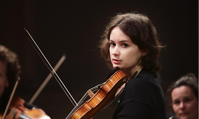 Review Patricia Kopatchinskaja, Il Giardino Armonico & Giovanni Antonini - What's Next Vivaldi?