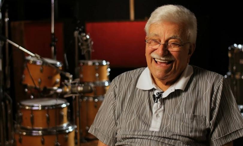 Review Jazz Ambassadors & Sammy Nestico - The Sammy Sessions