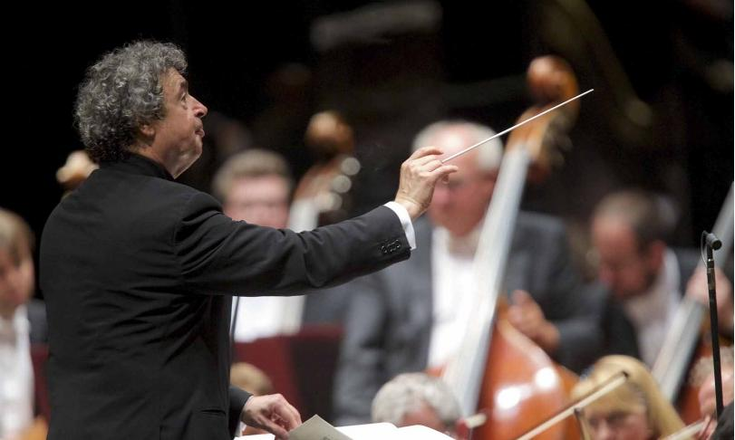 Review Czech Philharmonic & Semyon Bychkov - Tchaikovsky: Manfred Symphony