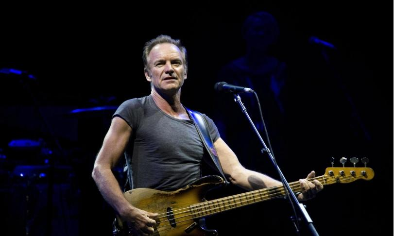 Review Sting - 57TH & 9TH (Deluxe Edition)