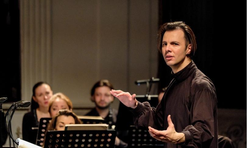 Review Teodor Currentzis & MusicAeterna – Tchaikovsky: Symphony No.6
