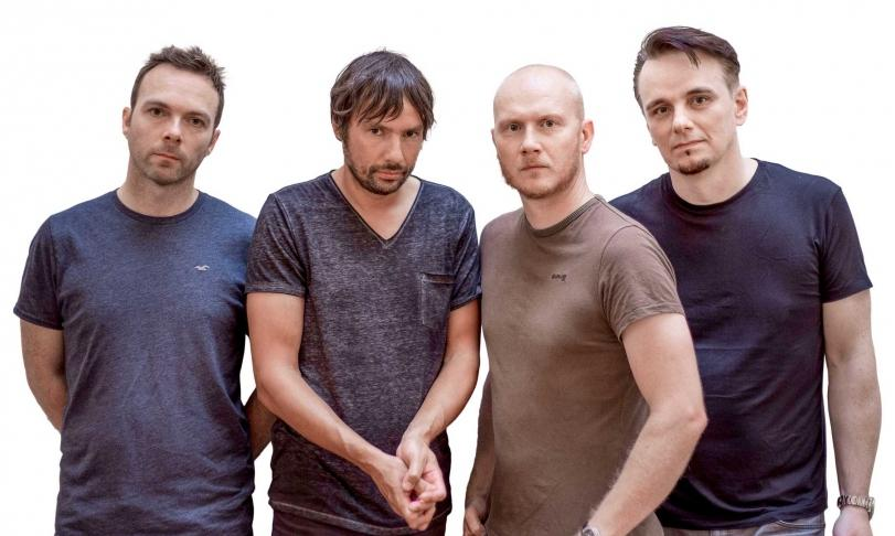 Review The Pineapple Thief - Versions of the Truth