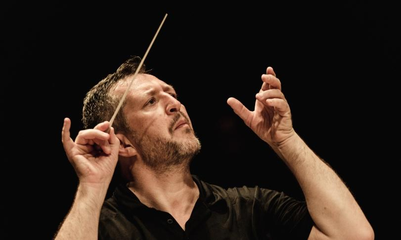 Review Britten Sinfonia & Thomas Adès - Beethoven: Symphonies Nos. 7-9 – Barry: The Eternal Recurrence