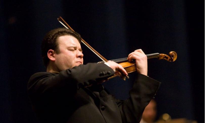 Review VadimGluzman, Luzerner Sinfonieorchester & James Gaffigan - Beethoven & Schnittke: Violin Concertos