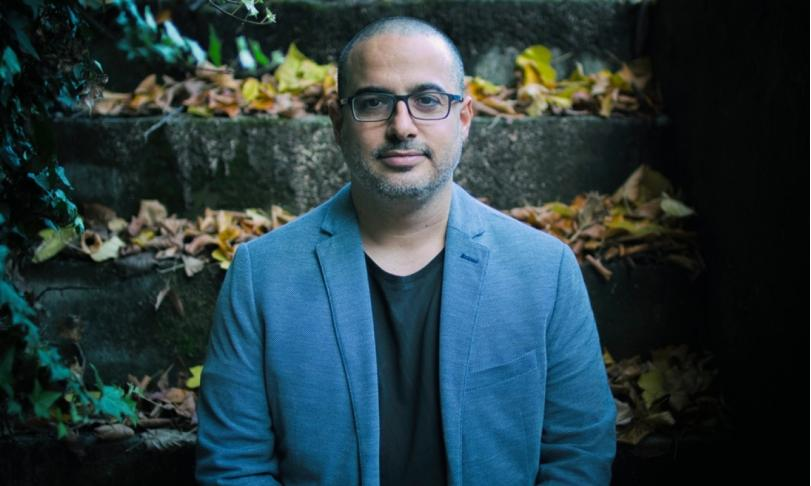 Review Yonathan Avishai - Joys And Solitudes