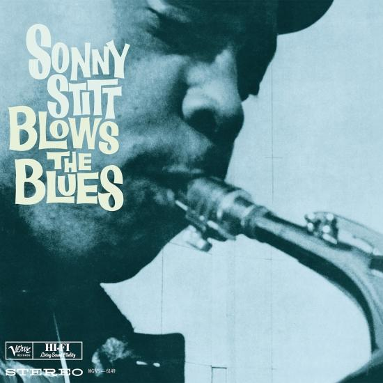Cover Blows The Blues