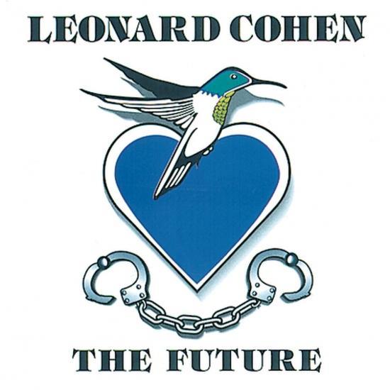 Cover The Future