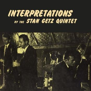 Cover Interpretations By The Stan Getz Quintet (Remastered)