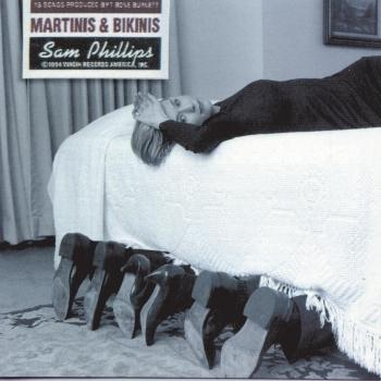 Cover Martinis & Bikinis (Remastered)