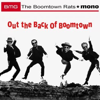 Cover Out the Back of Boomtown