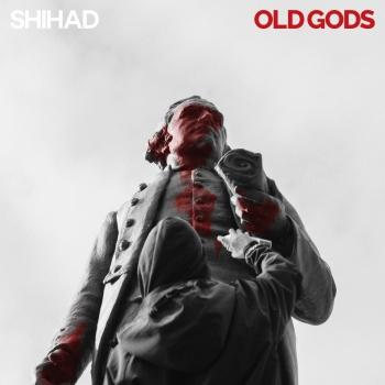 Cover Old Gods