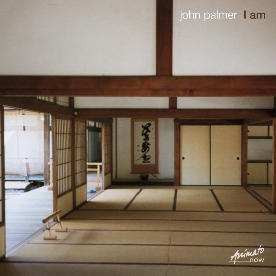Cover Palmer: I Am