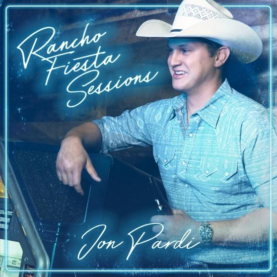 Cover Rancho Fiesta Sessions