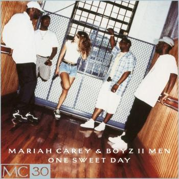 Cover One Sweet Day EP (Remastered)