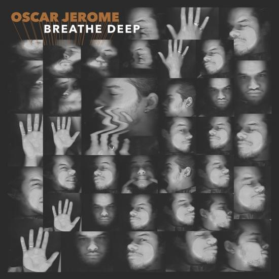 Cover Breathe Deep