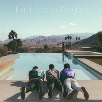 Cover Happiness Begins
